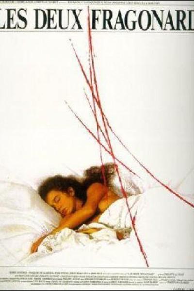 Caratula, cartel, poster o portada de Les deux Fragonard