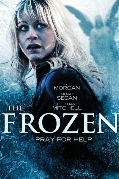 Caratula, cartel, poster o portada de The Frozen