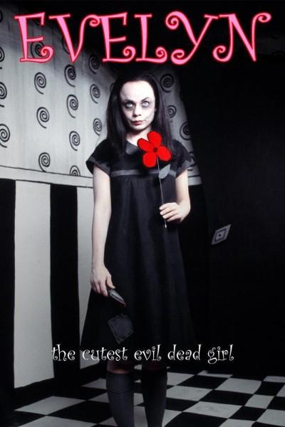Caratula, cartel, poster o portada de Evelyn: The Cutest Evil Dead Girl