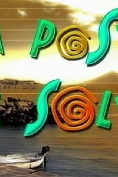 Caratula, cartel, poster o portada de Un posto al sole