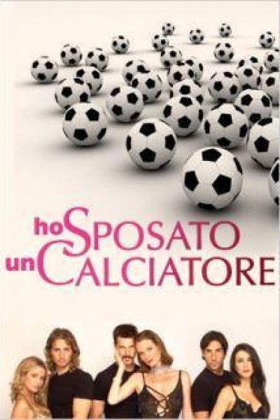 Caratula, cartel, poster o portada de Ho sposato un calciatore