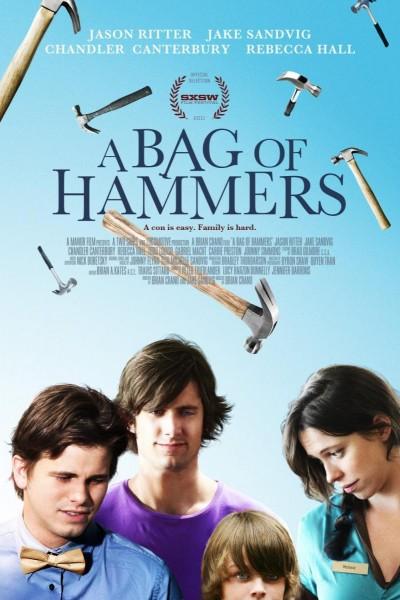 Caratula, cartel, poster o portada de A Bag of Hammers
