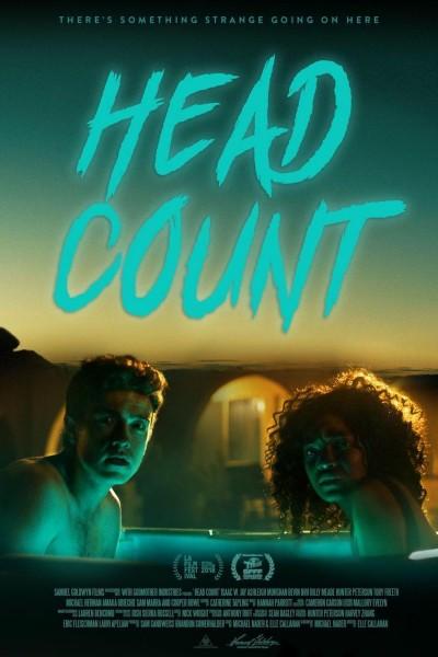 Caratula, cartel, poster o portada de Head Count