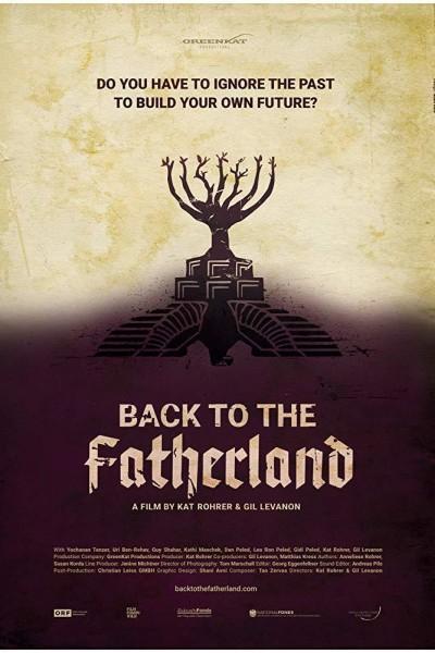 Caratula, cartel, poster o portada de Back to the Fatherland