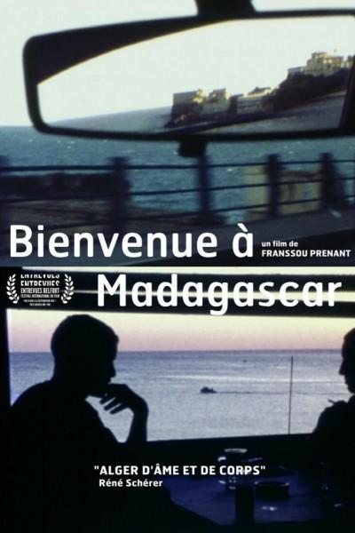 Caratula, cartel, poster o portada de Bienvenue à Madagascar