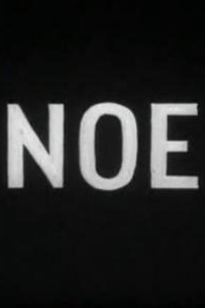 Caratula, cartel, poster o portada de Noé