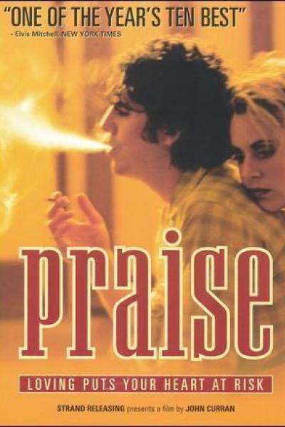 Caratula, cartel, poster o portada de Praise