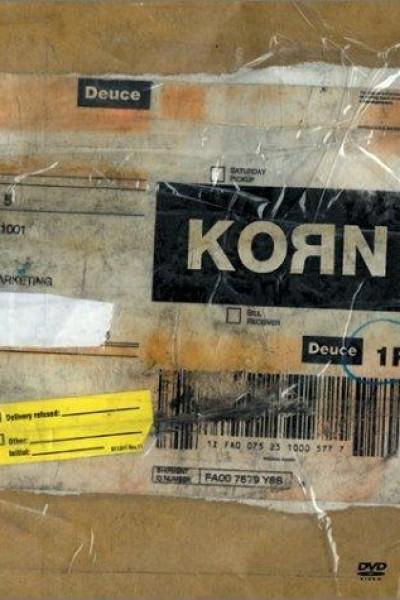 Caratula, cartel, poster o portada de Korn: Deuce