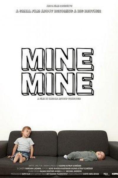 Caratula, cartel, poster o portada de Mine Mine: Min Min