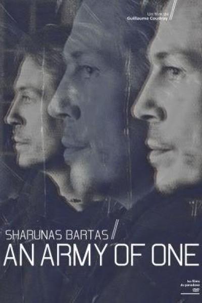 Caratula, cartel, poster o portada de Sharunas Bartas: An Army of One