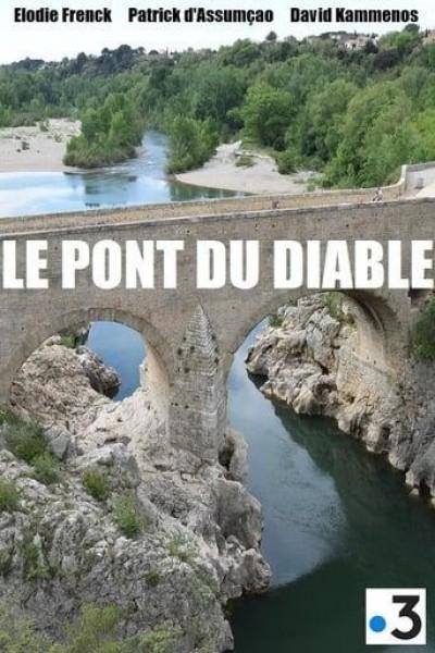 Caratula, cartel, poster o portada de Asesinato en el puente del diablo