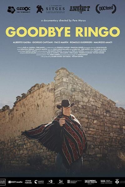Caratula, cartel, poster o portada de Goodbye Ringo