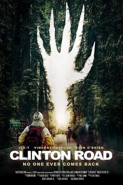 Caratula, cartel, poster o portada de Clinton Road