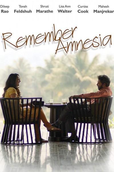 Caratula, cartel, poster o portada de Remember Amnesia