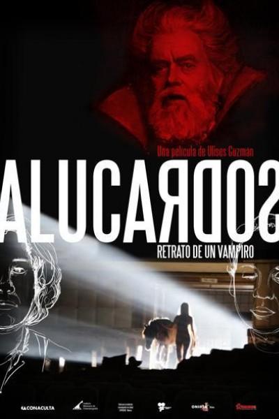 Caratula, cartel, poster o portada de Alucardos - Retrato de un vampiro
