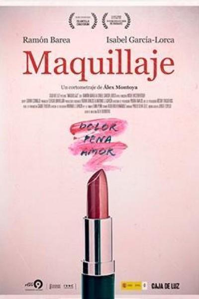Caratula, cartel, poster o portada de Maquillaje
