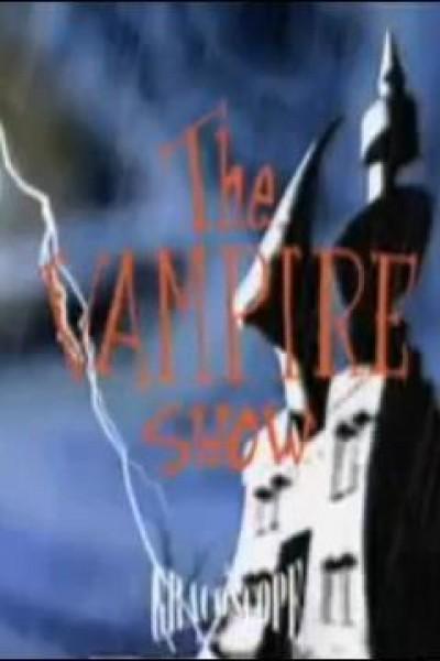 Caratula, cartel, poster o portada de El show del vampiro