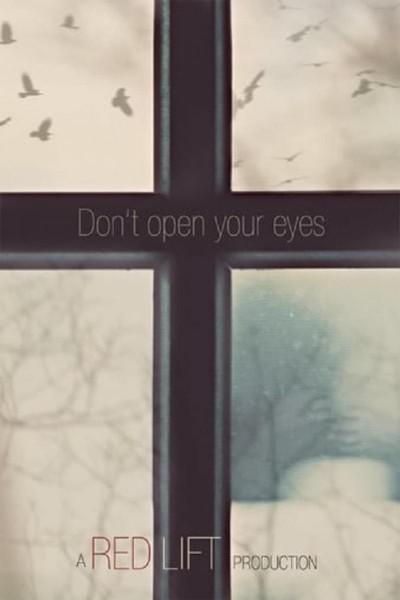 Caratula, cartel, poster o portada de Don\'t Open Your Eyes