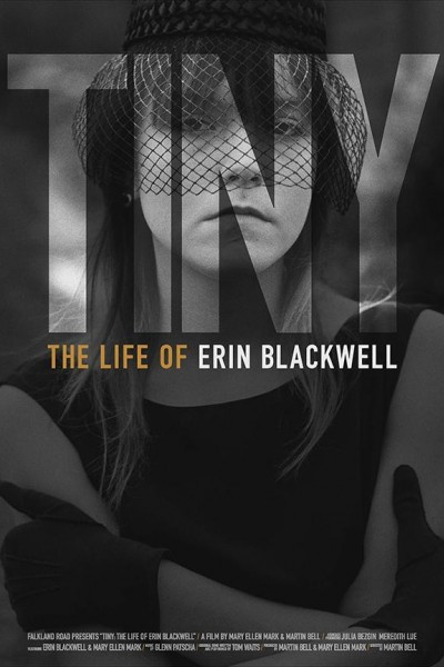 Caratula, cartel, poster o portada de TINY: The Life of Erin Blackwell