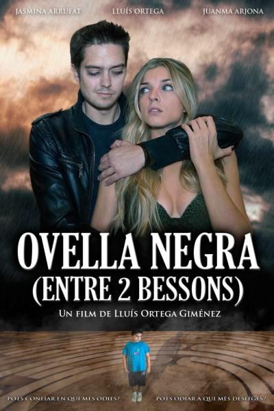 Caratula, cartel, poster o portada de Oveja negra (Entre 2 gemelos)