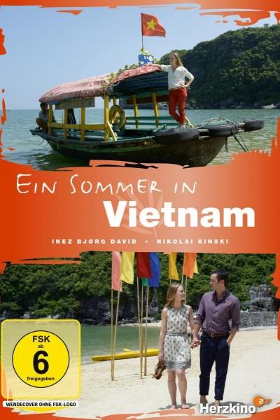 Caratula, cartel, poster o portada de Ein Sommer in Vietnam