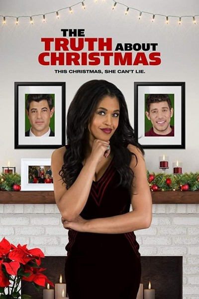 Caratula, cartel, poster o portada de The Truth About Christmas
