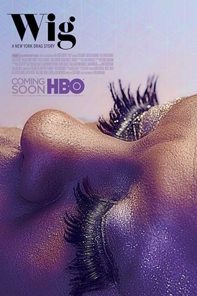 Caratula, cartel, poster o portada de Wig