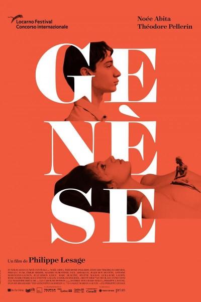Caratula, cartel, poster o portada de Génesis