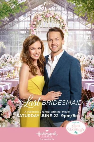 Caratula, cartel, poster o portada de The Last Bridesmaid