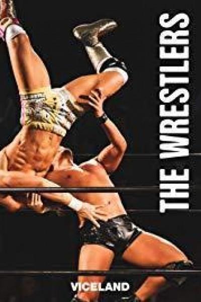 Caratula, cartel, poster o portada de The Wrestlers