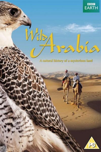 Caratula, cartel, poster o portada de Arabia salvaje