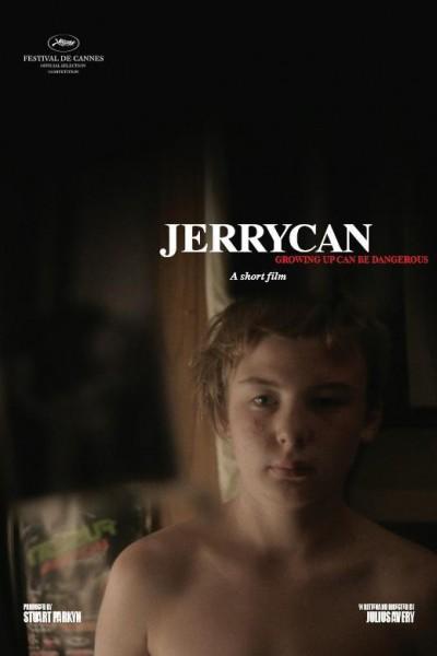 Caratula, cartel, poster o portada de Jerrycan