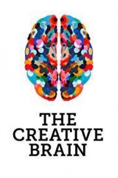 Caratula, cartel, poster o portada de The Creative Brain