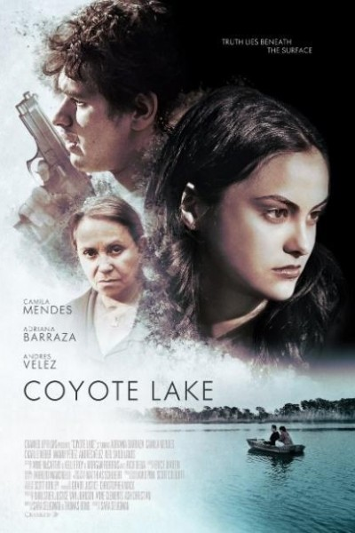 Caratula, cartel, poster o portada de Coyote Lake