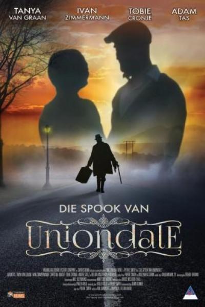 Caratula, cartel, poster o portada de The Ghost of Uniondale