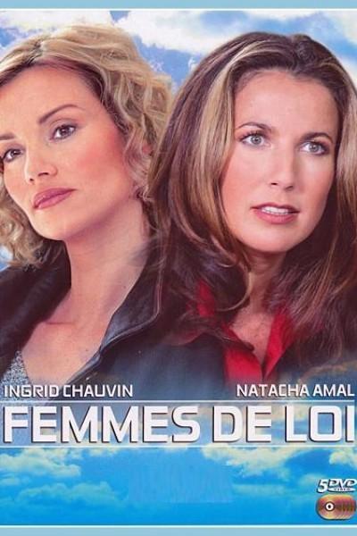 Caratula, cartel, poster o portada de Ladies of the Law