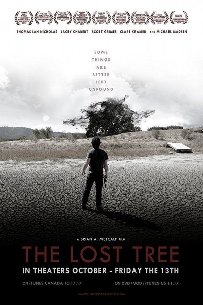 Caratula, cartel, poster o portada de The Lost Tree
