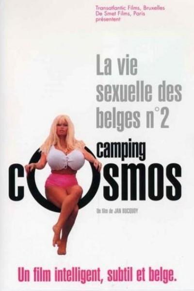 Caratula, cartel, poster o portada de Camping Cosmos