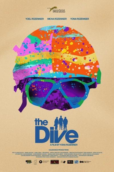 Caratula, cartel, poster o portada de The Dive