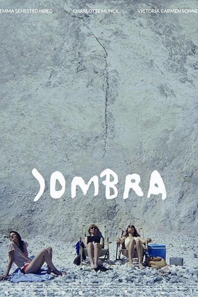 Caratula, cartel, poster o portada de Sombra