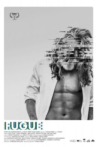 Caratula, cartel, poster o portada de Fugue