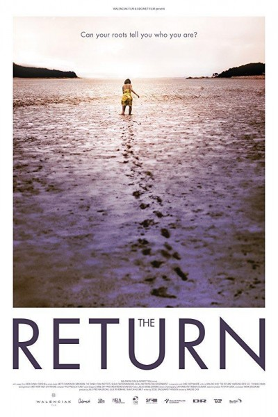 Caratula, cartel, poster o portada de The Return