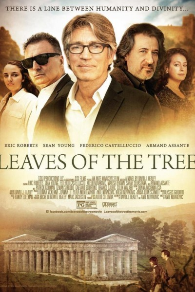 Caratula, cartel, poster o portada de Leaves of the Tree