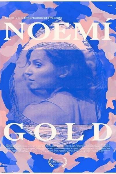 Caratula, cartel, poster o portada de Noemí Gold