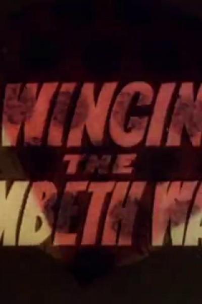 Caratula, cartel, poster o portada de Swinging the Lambeth Walk