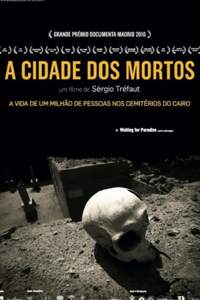 Caratula, cartel, poster o portada de The City of the Dead