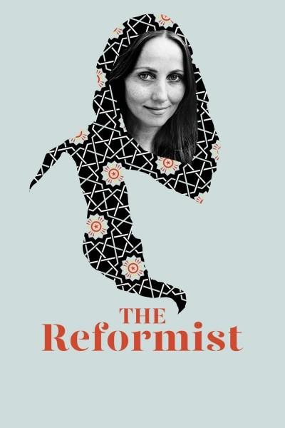 Caratula, cartel, poster o portada de The Reformist