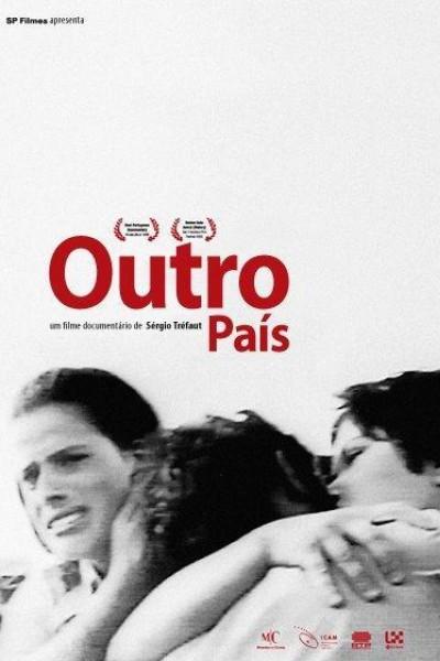 Caratula, cartel, poster o portada de Otro país: Memorias, sueños, ilusiones... Portugal 1974/1975