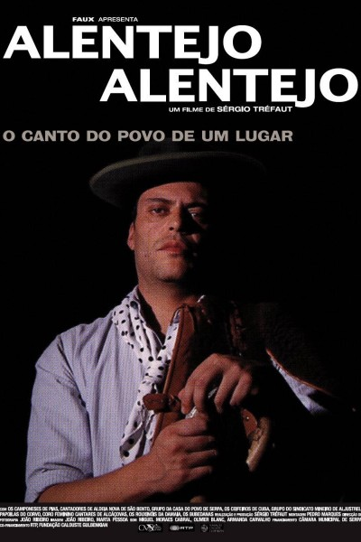 Caratula, cartel, poster o portada de Alentejo, Alentejo