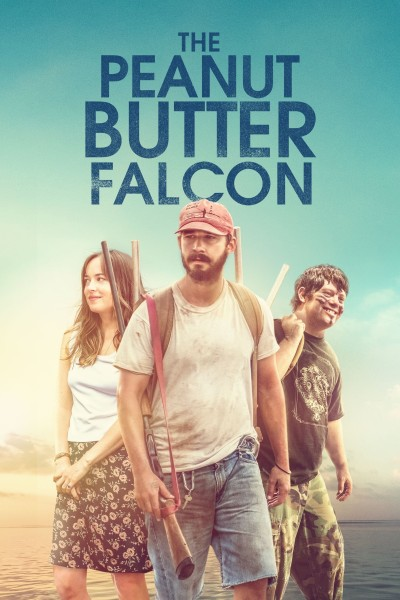 Caratula, cartel, poster o portada de The Peanut Butter Falcon